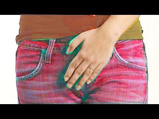 Punca Punca Faraj Gatal Selepas Period (haid)