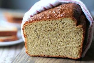 Gluten-Free Bead Recipe
