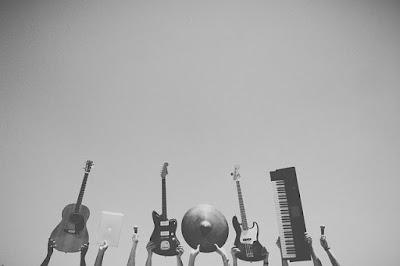 Bisnis Jual Alat Musik