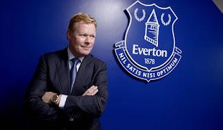 Everton Berusaha Datangkan Pemain Ini