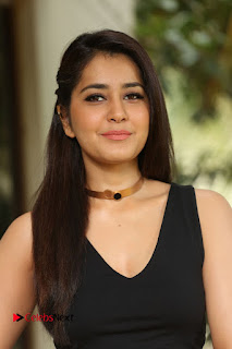 Actress Rashi Khanna Pictures at Hyper Movie Interview  0013.JPG