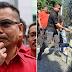 嘉玛终于在7月2日 6时15分左右被印尼警方逮捕了!