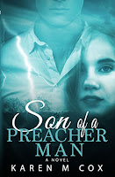 Book cover: Son of a Preacher Man by Karen M Cox