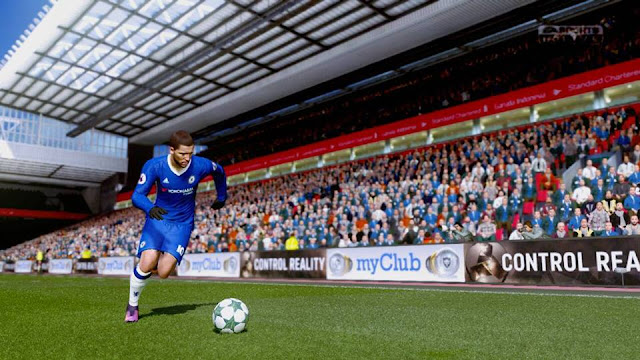 PES 2017 RePrFx PS4 High or Ultra dari Rustamaji