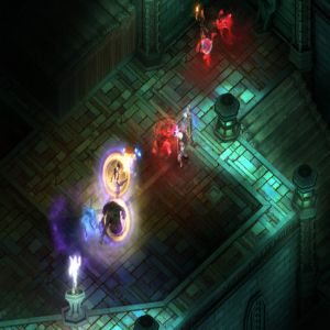 Tyranny Bastards Wound game free download for pc