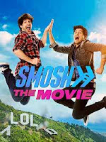 Smosh: The Movie (2015) online y gratis
