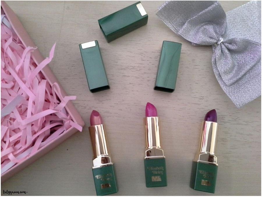 Beli Lipstick Elizabeth Helen di Watsons