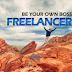 How to Earn Money As a Freelancer From Home (Part Time/Full Time)