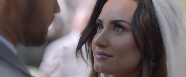"Demi Lovato Premieres Heartbreaking ""Tell Me You Love Me"" Video"