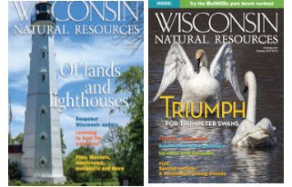 Support Wisconsin Natural Resources
