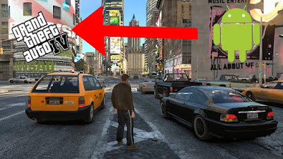 GTA 4 APK + OBB for Android Free Download Mobile