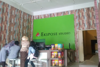 Lowongan Kerja Pekanbaru : Ekspose Studio Mei 2017