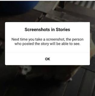 Cara Melakukan screenshot Instagram Stories tanpa adanya pemberitahuan kepada Orang Lain