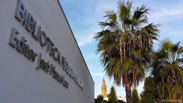 Concurso de creaciones literarias en Alcalá de Guadaíra