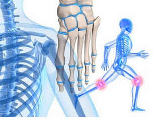 Check-up Postural e Estrutural