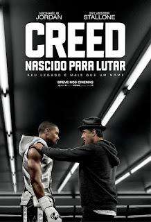 Creed – Nascido Para Lutar Dublado HD