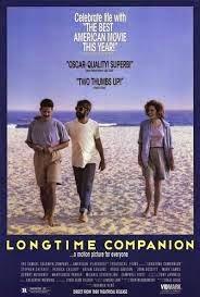 Juntos para siempre, 1989 / 90. Compañeros inseparables