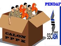 PermenPAN-RB Nomor 2 Tahun 2019 Terbit, Calon PPPK Sudah Boleh Mendaftar