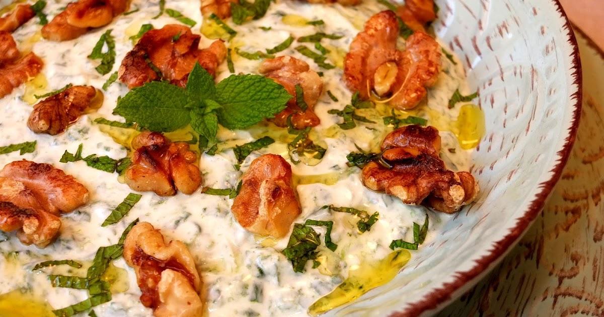 Cocinando con lola garc a yogur con espinacas a la manera for Maneras de cocinar espinacas