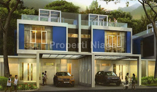 Rumah-Cluster-Santorini-Residence-Tipe-Fira-Properti-Niaga