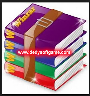 WinRar 400 - Utility Compress - Free Download Software