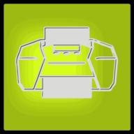 print button icon