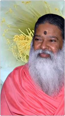 Sri Ganapathy Sachchidananda Swamiji-Mysore