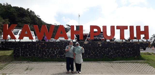 Kawah Putih @ Bandung