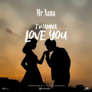 Mr nana - I wanna love you.