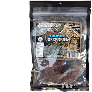 smokehouse jerky co.