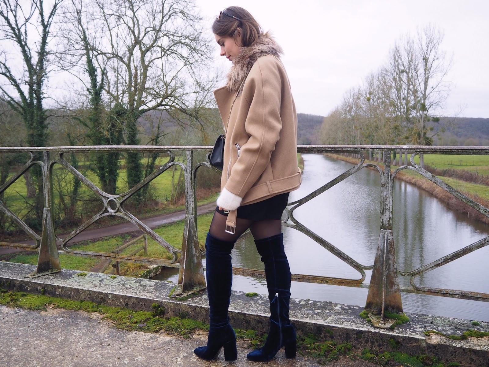 blog mode cuissardes