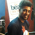 #BBNaija: Thin Tall Tony Ex-Big Brother Housemate Spotted At The Beat FM Studios (Must See)