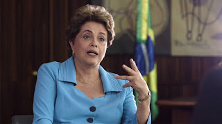 Assista na íntera a entrevista com a Presidente Dilma Rouseff na Folha de Pernambuco