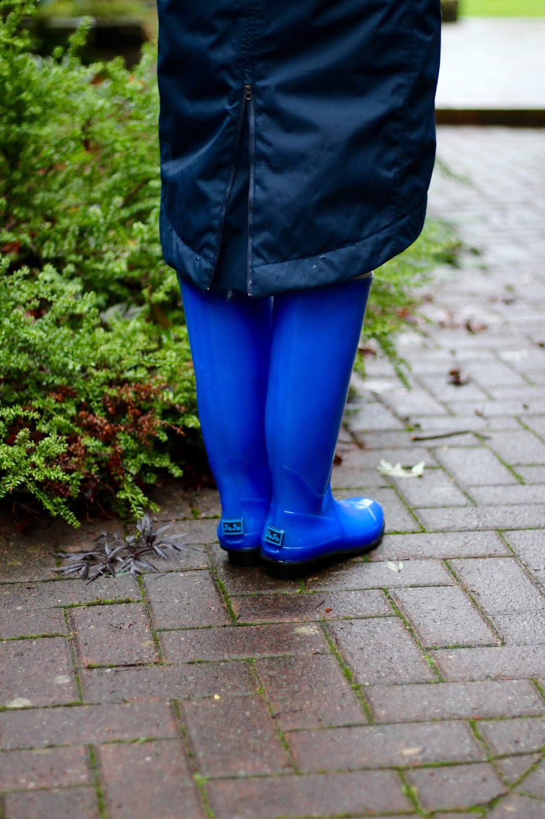Juju wellies | Fake fabulous