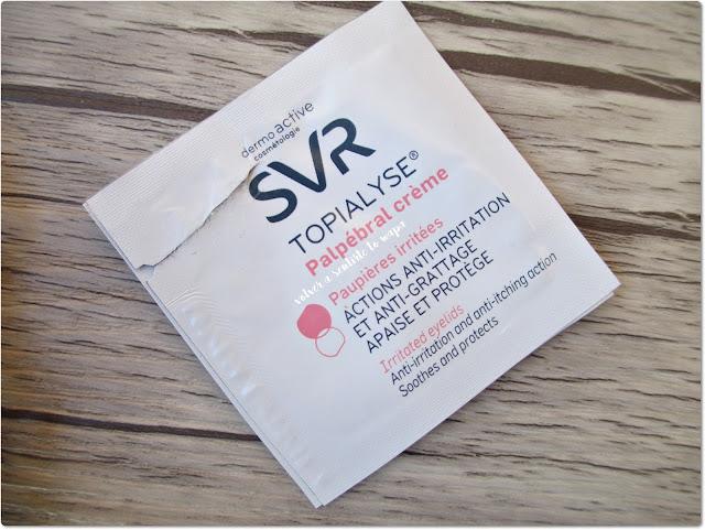 Crema antiirritación de SVR
