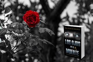 Reseña: Los ojos de la muerte. Blog Negro sobre Blanco