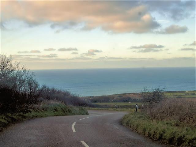 Near Zennor Cornwall
