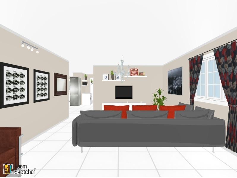 Deko+Rumah+Baru Tentang Hidup: Deko Hias Rumah Baru Guna Software Room ...