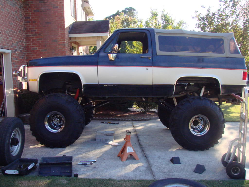 hight resolution of i always liked lifted trucks for a vary long time but the 73 87 trucks are my shit i always wanted to own one maybe some day i will