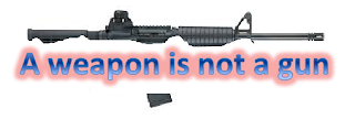 http://www.thebirdali.com/2015/04/a-weapon-is-not-gun.html