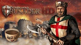 تحميل لعبة صلاح الدين كاملة آخر إصدار stronghold crusader مجانا