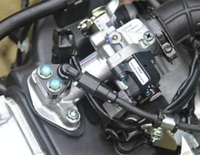 Tips Cara Mudah Membersihkan Injector Motor Sendiri