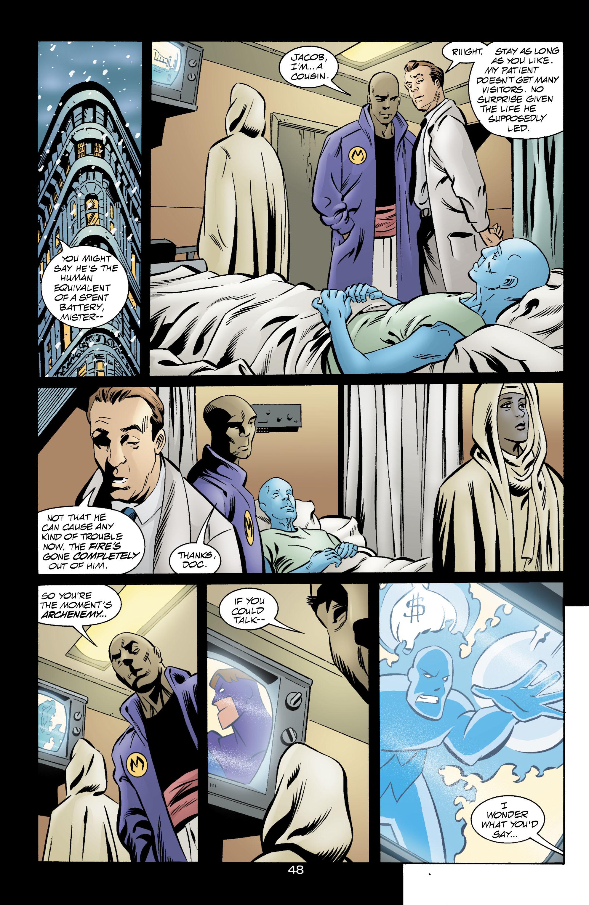 Detective Comics (1937) 750 Page 48