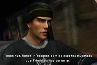 Obscure 2 traduzido em português site jogos sem vírus OBS2