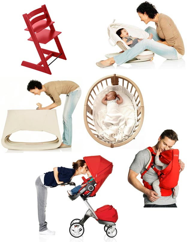 Stokke Mother and Baby Awards