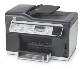 HP Officejet Pro L7590 Driver Download
