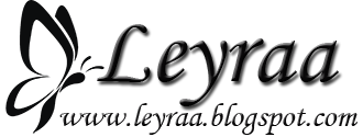 Blog Fashion and Beauty - Personal by Leyraa
