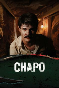 El Chapo 3ª Temporada Torrent - WEB-DL 720p Dual Áudio