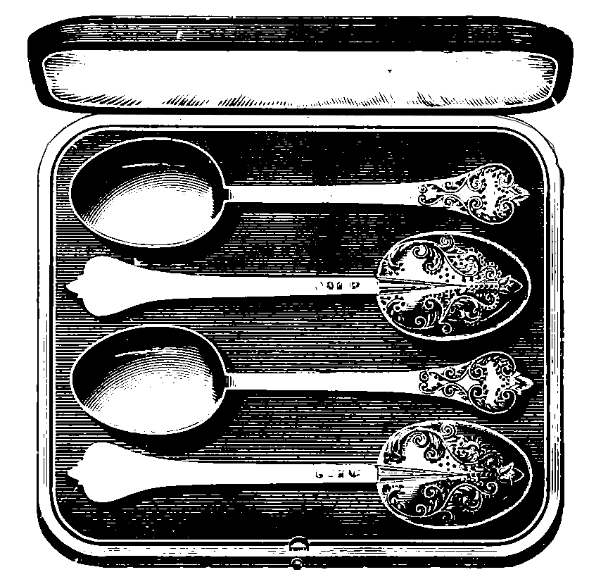 vectores,png,brushes,vintage,cuchara,cuchillo,tenedor,spoon