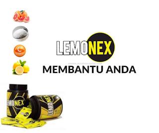 Kelebihan Lemonex